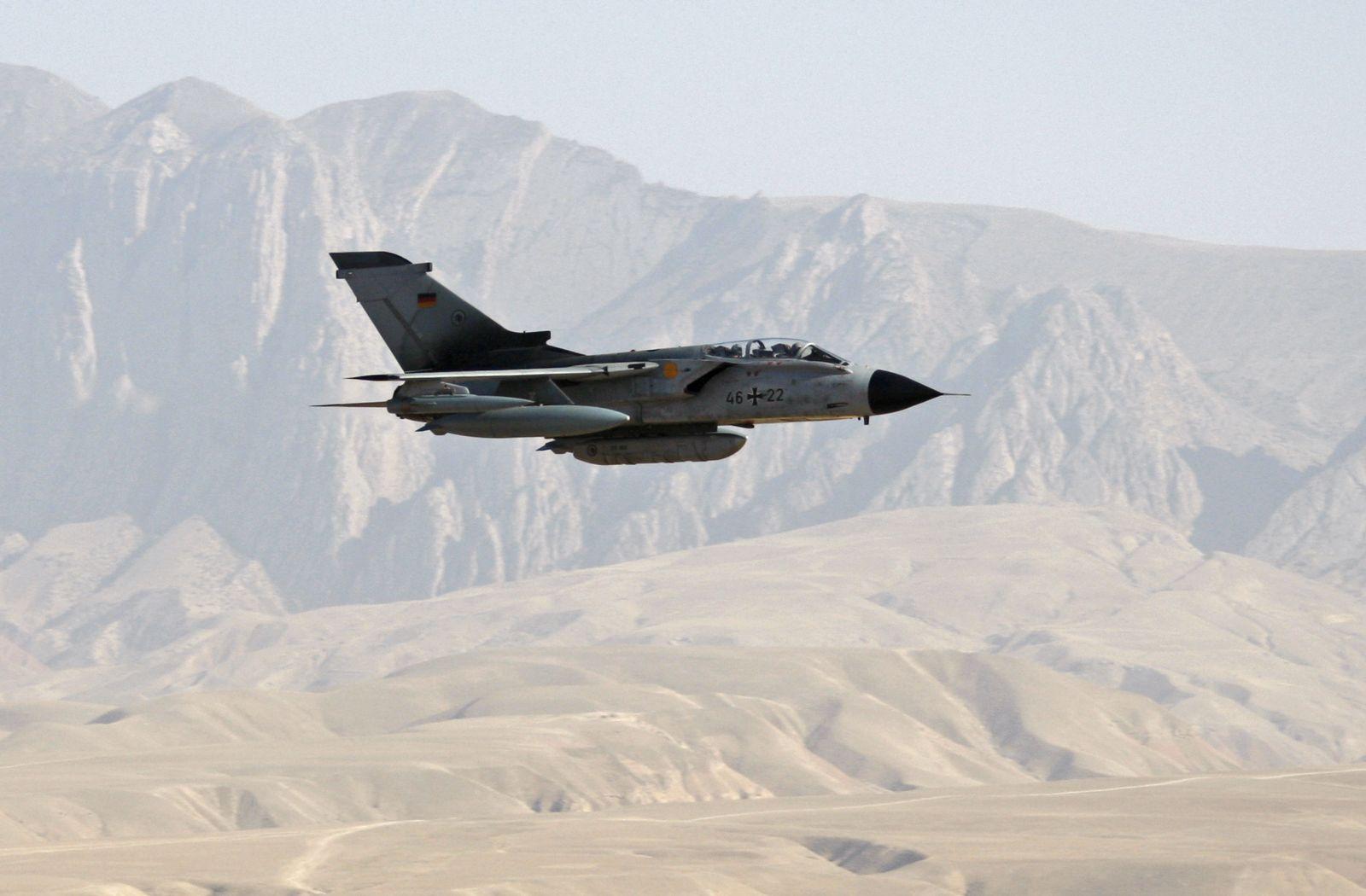 Afghanistan / Tornado / Bundeswehr