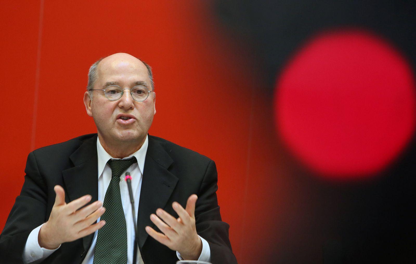Abschluss Klausurtagung Linke Bundestagsfraktion