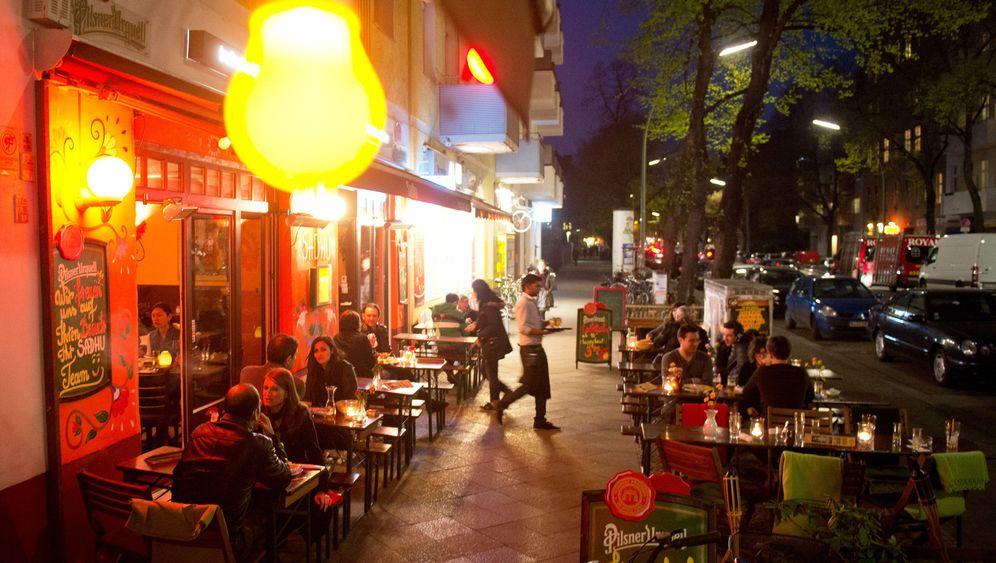 Wut auf Hipster: Berlin, du kannst so hässlich sein