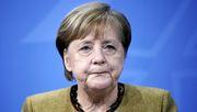Merkel warnt vor weiteren harten Wochen