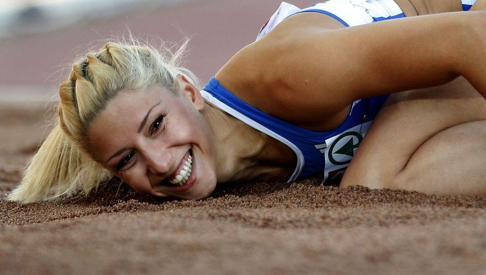 Rassistischer Tweet: Griechenland schließt Sportlerin von Olympia aus