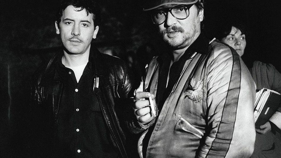 Baer, Fassbinder um 1976