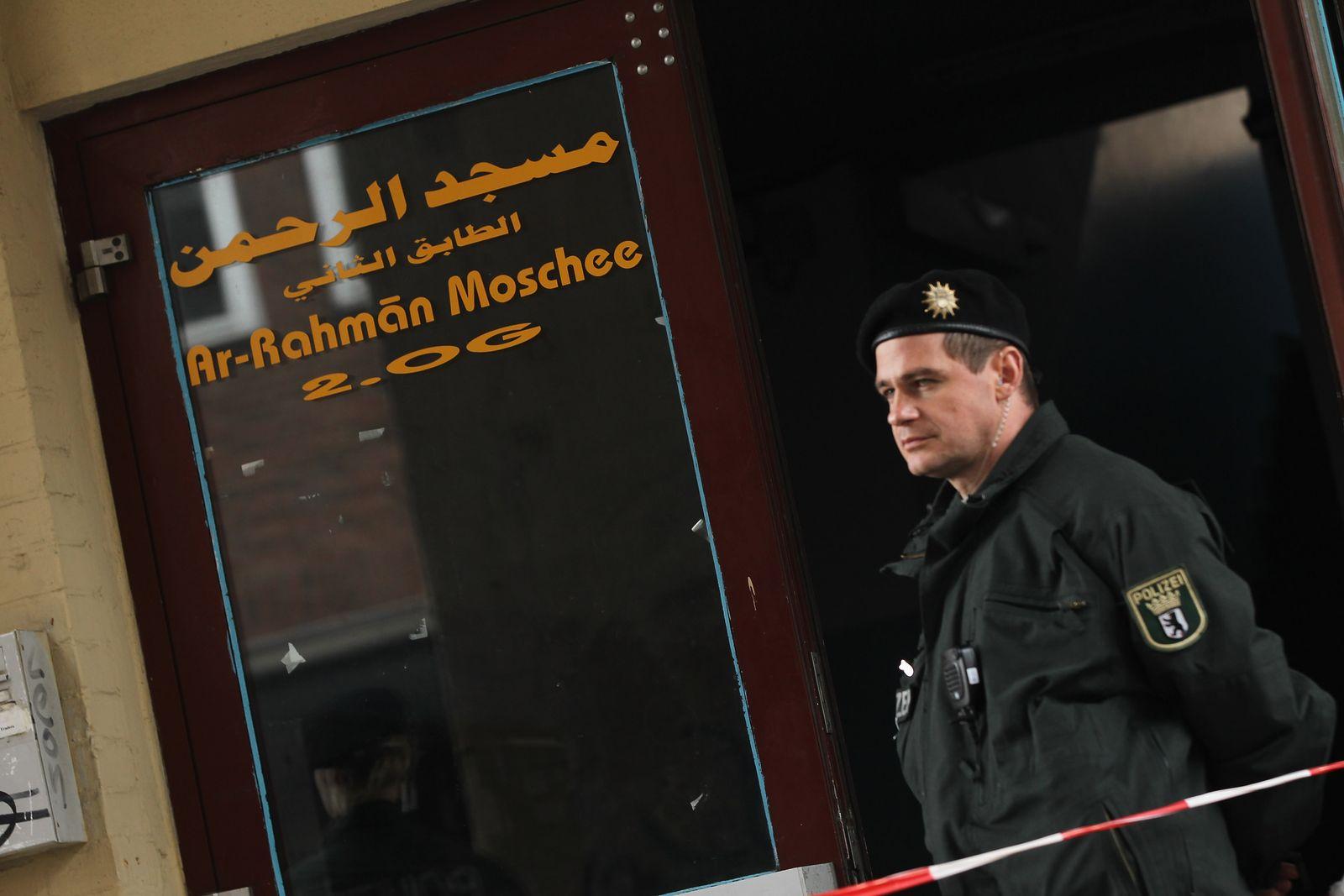 Terrorverdacht Berlin