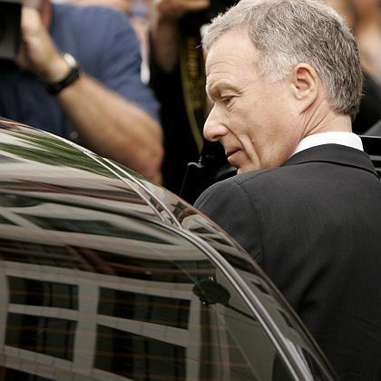 Libby: Haftstrafe für Cheneys Ex-Berater