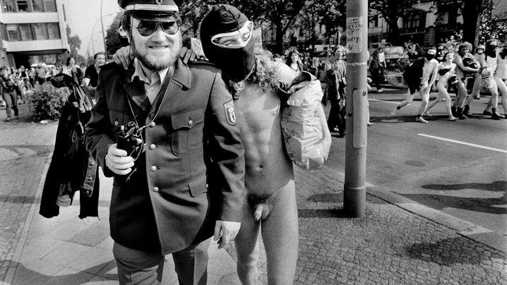 Das wilde Jahrzehnt: Hausbesetzer, Punks und Prolls - Westberlin in den 80ern