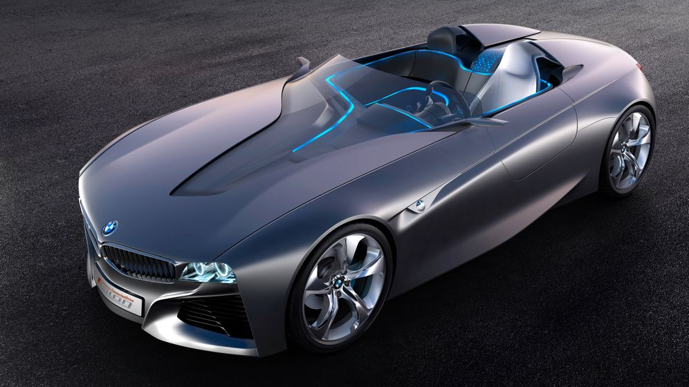 BMW-Studie: Informations-Overkill im Auto