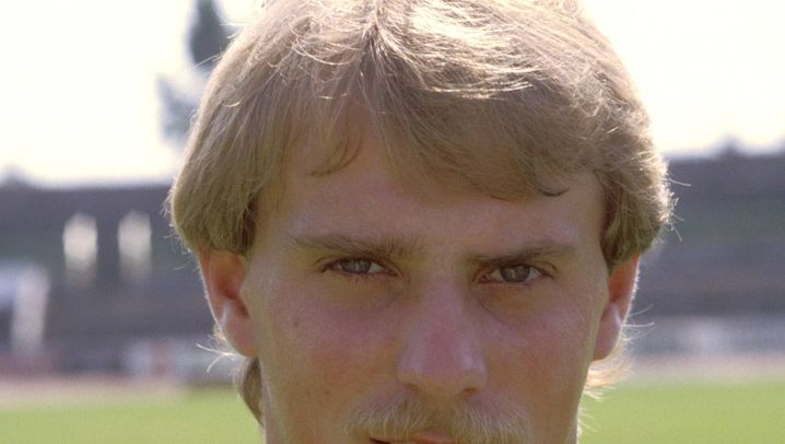 Ex-Werder-Coach Schaaf: (Fast) lebenslang grün-weiß