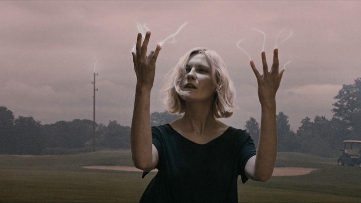 """""""Melancholia"""": Lars von Triers depressives Meisterwerk"""