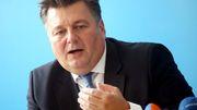 Berlins Innensenator Geisel äußert sich zur aufgelösten Corona-Demonstration