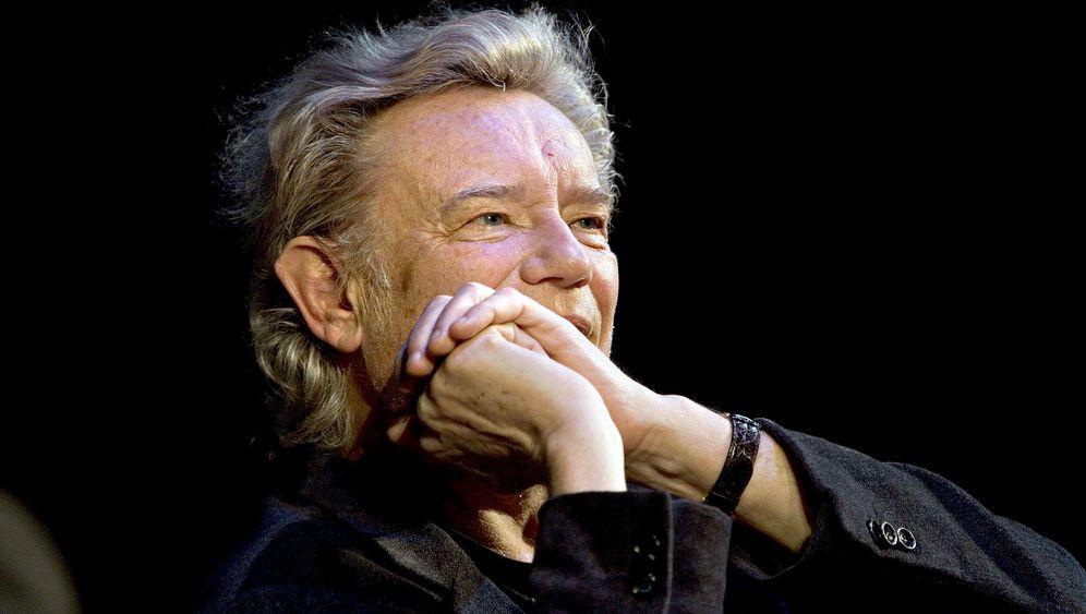 Zum Tod von Gert Voss: Ein Held der großen Rollen