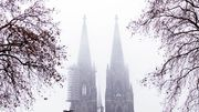Termine für Kirchenaustritte in Köln werden knapp