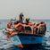 »Ocean Viking« sucht Hafen – mit fast 600 Menschen an Bord