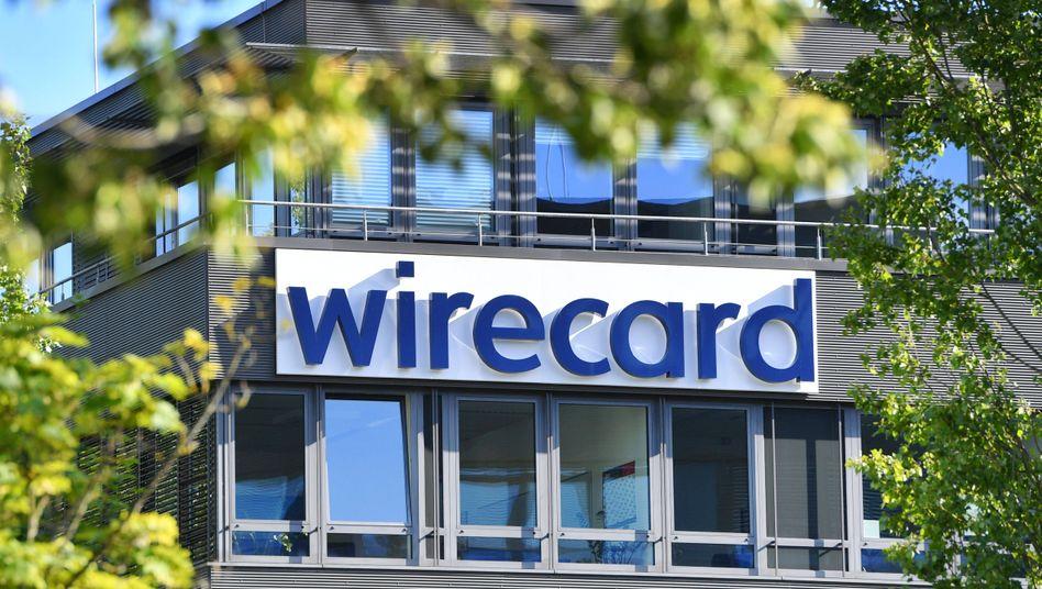 Wirecard-Zentrale: Wirtschaftsprüfer in Erklärungsnot