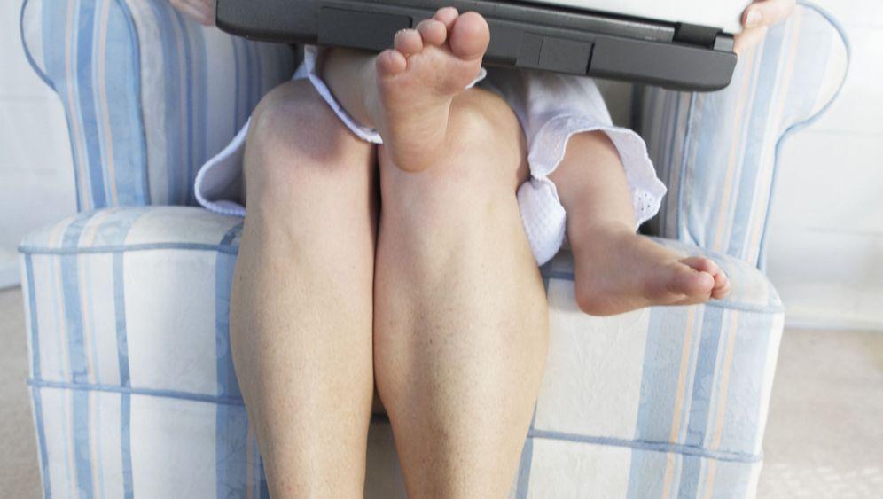 Mütter in Frankreich: Betreuungsgeld? Non!