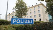 Polizist soll Vergewaltigung gefilmt haben