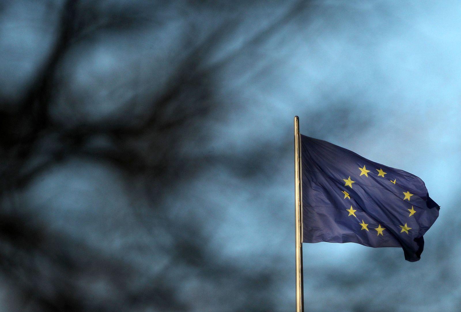 Euro-Krise / Europa Finanz-Krise