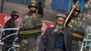Menschenrechtsaktivisten kritisieren massive Verfolgung von Muslimen in China