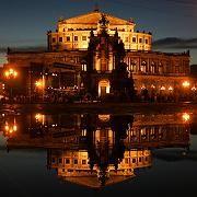 Semperoper in Dresden: Keine andere deutsche Stadt ist so dynamisch