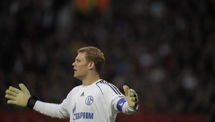 Schalke in der Einzelkritik: Höwedes hilflos, Baumjohann blamabel