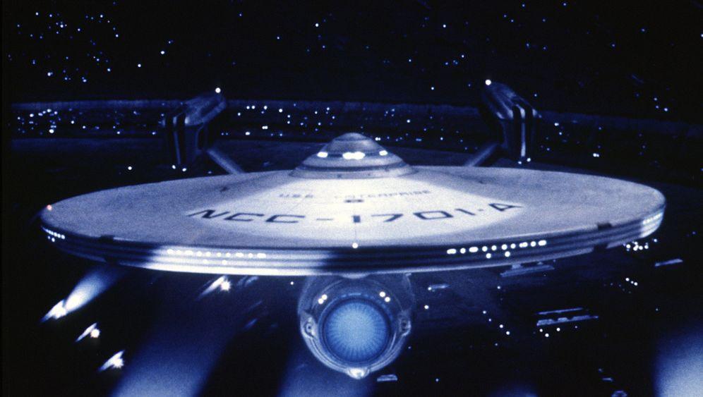 """""""Star Trek"""": Die Rückkehr des Kults"""
