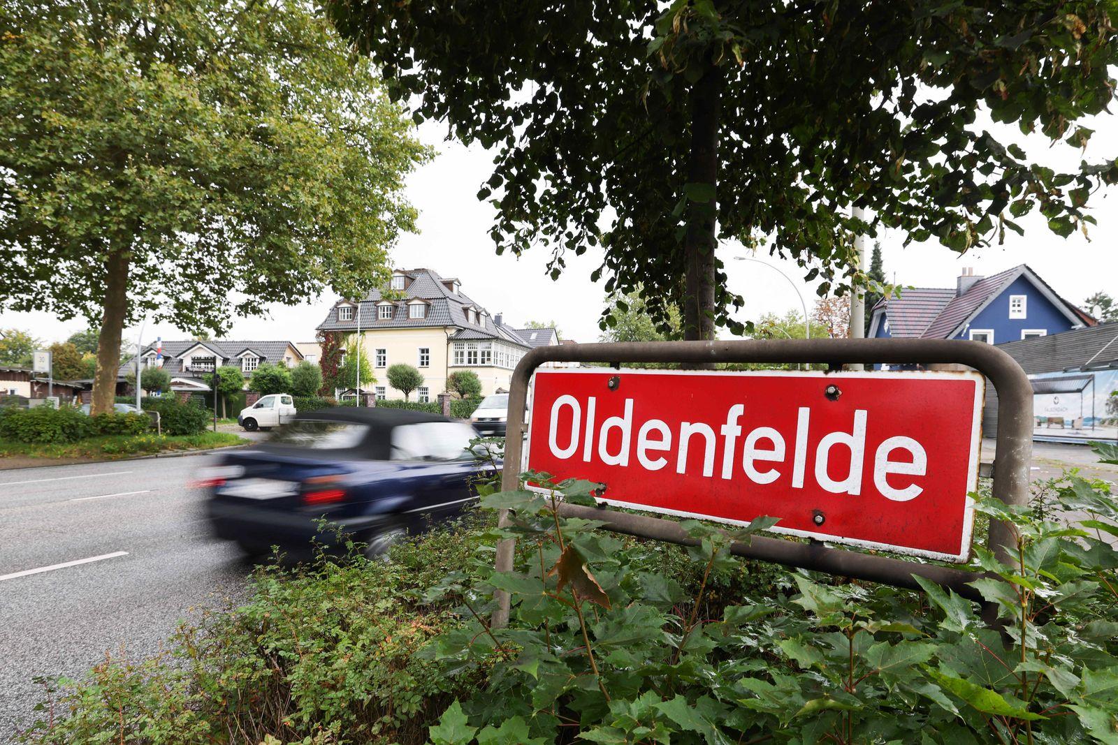 Oldenfelde