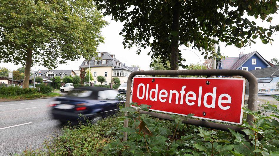 Hamburg-Oldenfelde: »Ein schöner, ruhiger Wohnort«