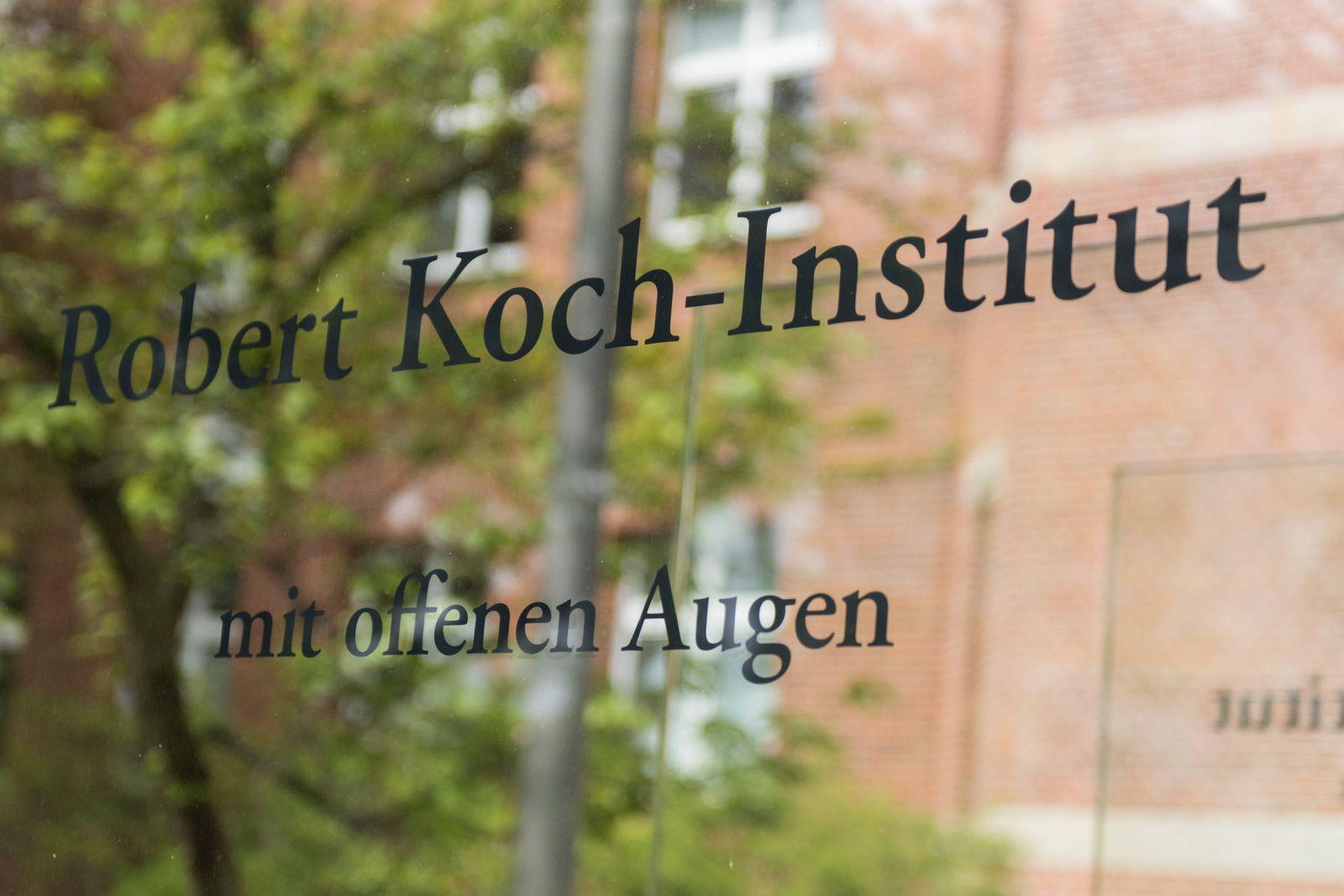 News Themen der Woche KW18 News Bilder des Tages Coronavirus, Eindrücke aus Berlin Deutschland, Berlin - 29.04.2020: Im
