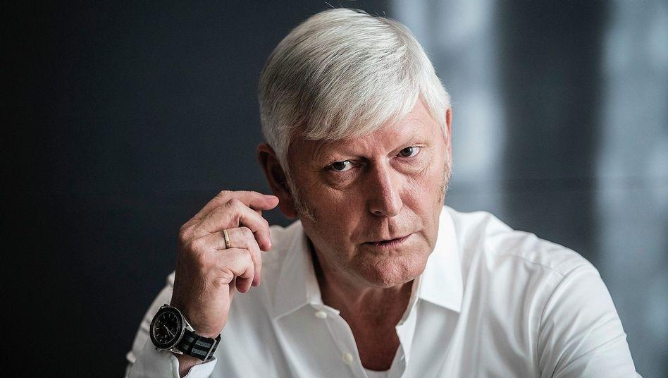 """RWE-Chef Schmitz über den Kohleausstieg: """"Irgendwann reicht es, mir jedenfalls"""""""