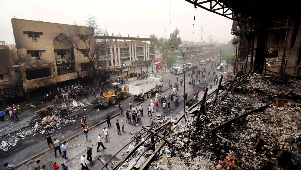 Weltweite IS-Anschläge: Terror im Fastenmonat