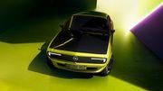 Opel erwägt Comeback des Manta als Elektroauto