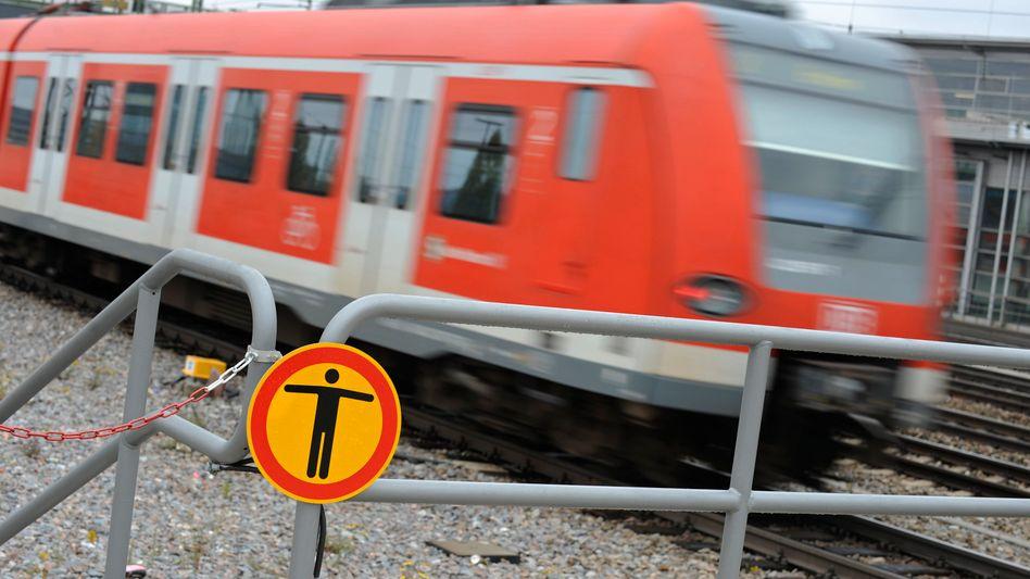 Stationsoffensive der Bahn: Tausende neue Haltepunkte