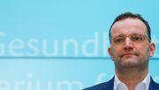 Spahn will geplantes Krankenhaus-Gesetz überarbeiten