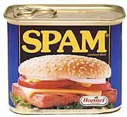 Dosenfleisch: Spam gibt es auch als Spam Lite, Spam Oven Roast Turkey, Spam Smoke Flavored und Spam Less Sodium