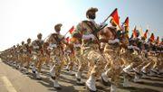 USA stufen iranische Revolutionsgarden als Terrororganisation ein