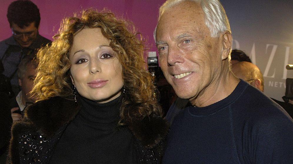 Photo Gallery: Berlusconi's Favorite