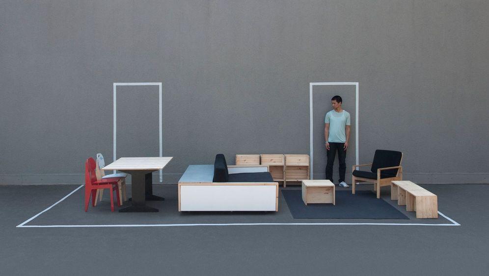 Möbel-Manifest: Bauhaus und Hausbau