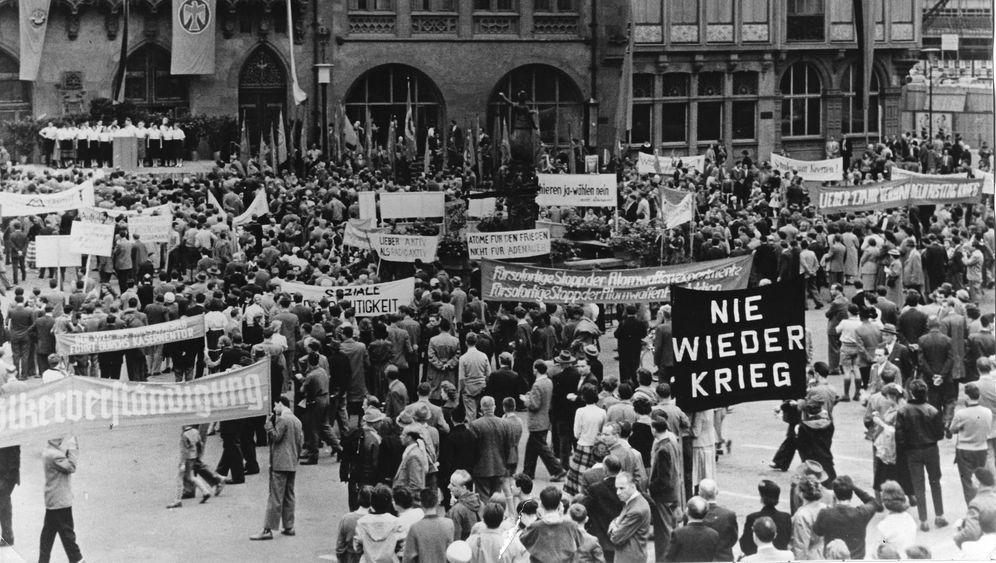 Zivis in Deutschland: Erst verachtet, dann geliebt