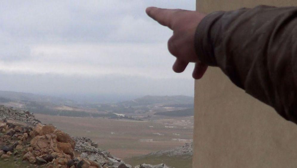 Bürgerkrieg in Syrien: Assads geheime Waffenfabrik