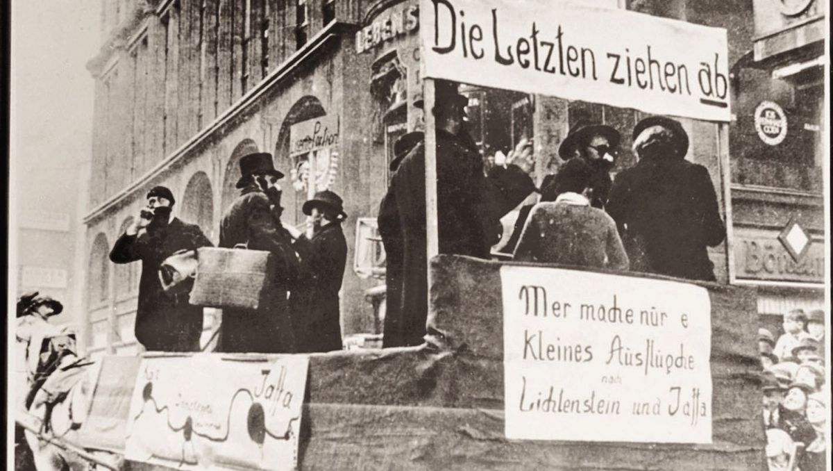 Cologne Germany WW2  POSTER