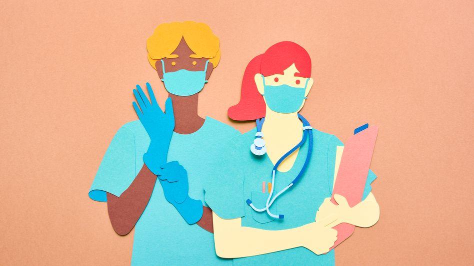 Ärztin oder Arzt? So beeinflusst Sprache die Jobauswahl