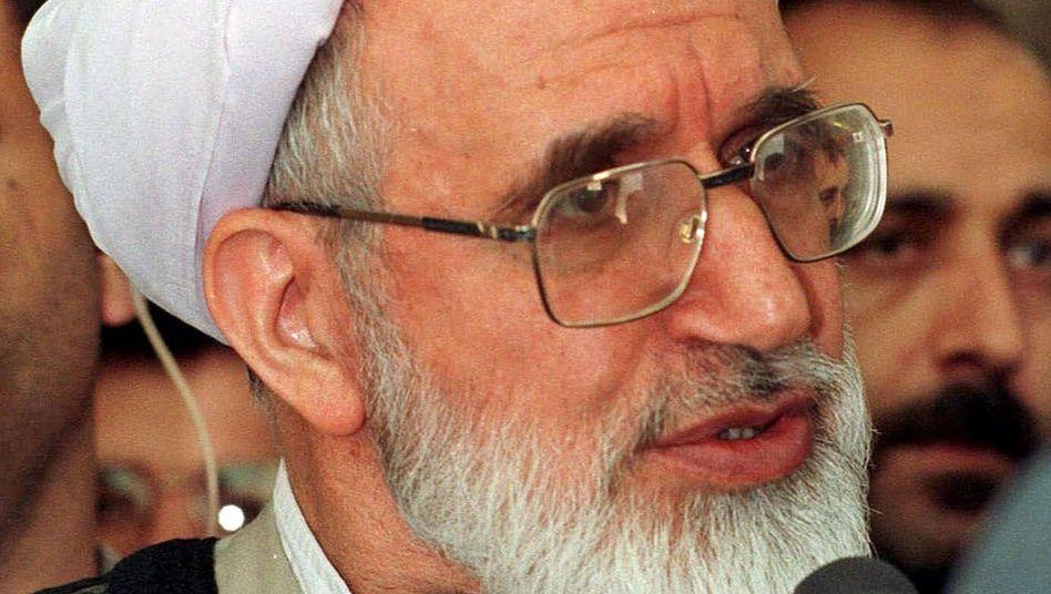 Irans Oppositionspolitiker Karrubi: Kampf für demokratischen Wandel