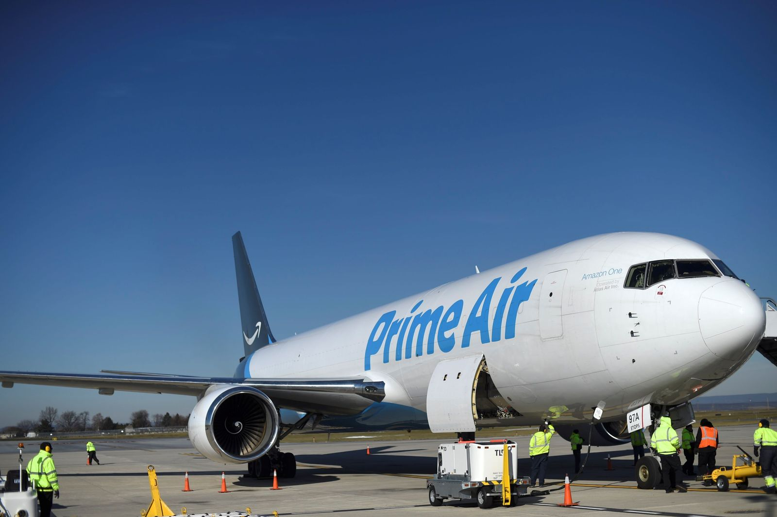 Amazons Prime Air