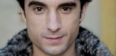 Oliver Wnuk, 33, Schauspieler