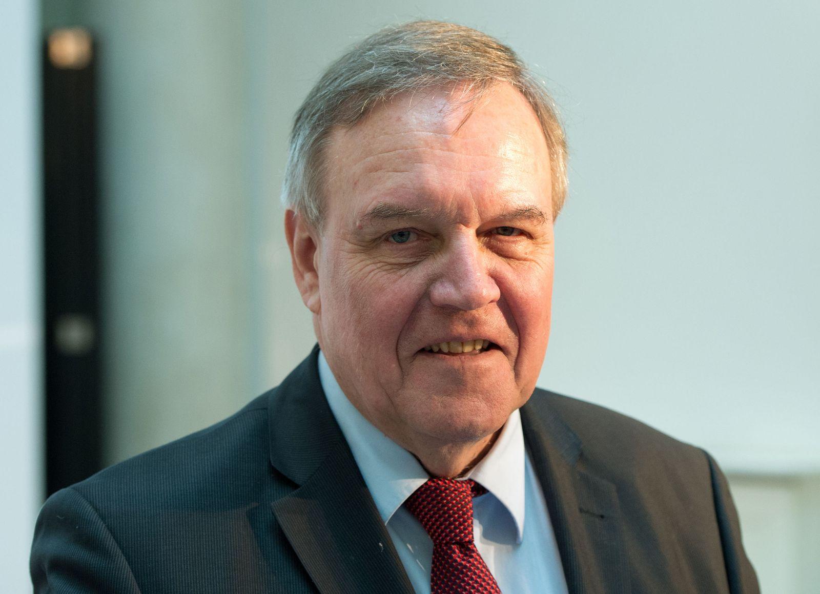 Volker Rühe