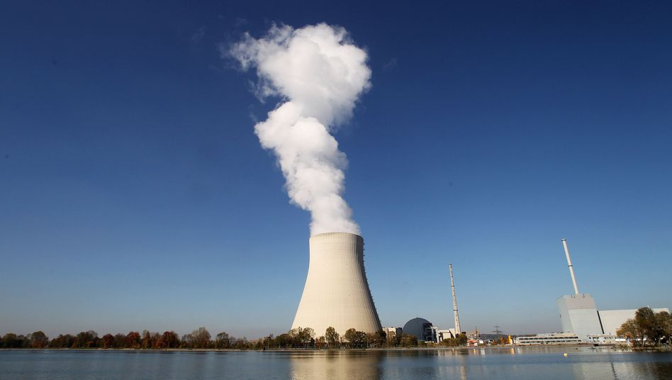 Atomkraftwerk Isar I: Kurz nach Fukushima-GAU abgeschaltet