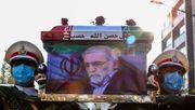 Israel warnt Bürger im Ausland vor Bedrohung durch Iran