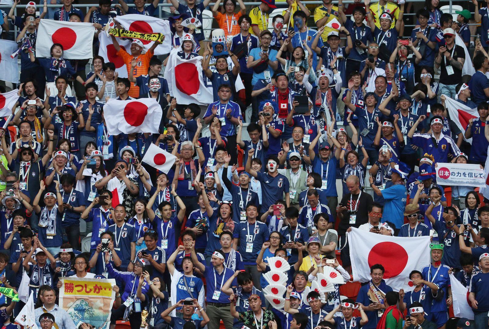 Japan/WM