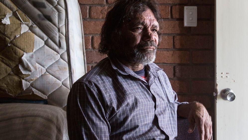 """Entwurzelte Ureinwohner: """"Gestohlene Generationen"""""""