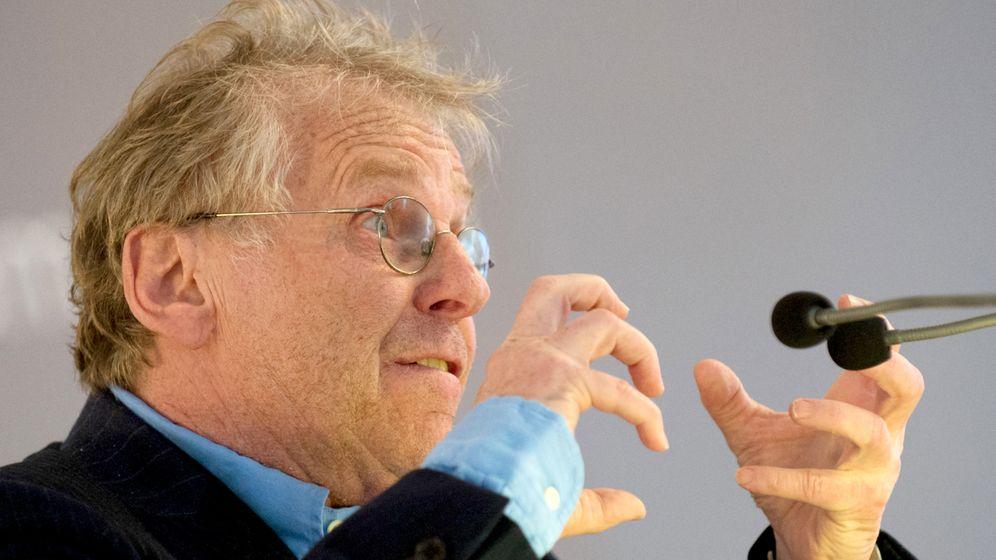 Theodor-Heuss-Preis: Proteste gegen Cohn-Bendit