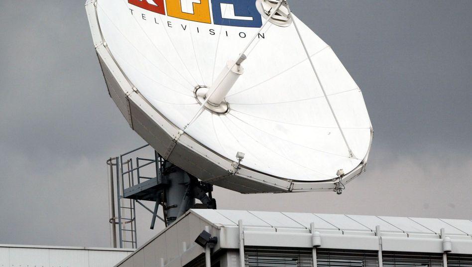 Mitarbeiterbefragung bei RTL: Die Journalisten senden kritische Signale